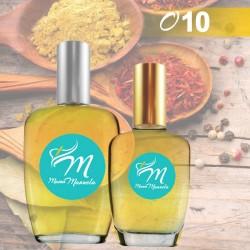 Perfume O10 - Amaderada...