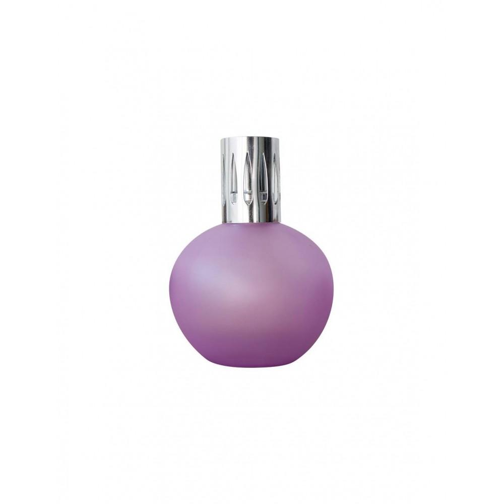 Lámpara catalítica de cristal opaco