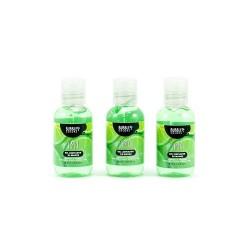 Limpiador desinfectante para manos