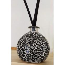 Mikado Elegance Mosaico Negro