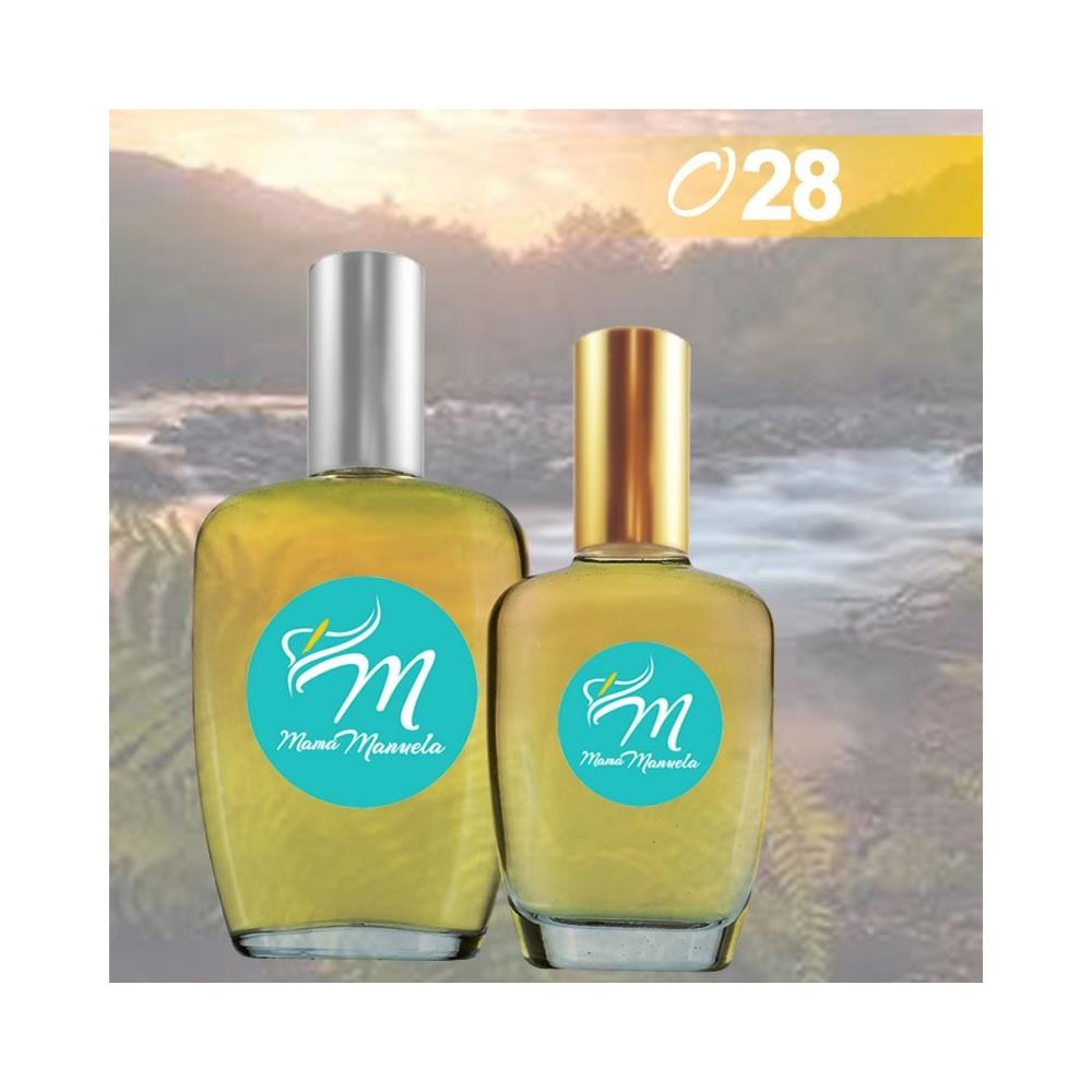 Perfume fresco y sofisticado para hombre