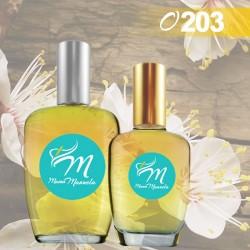 Perfume sensual y travieso