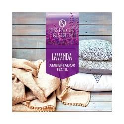 Ambientador para textiles pulverizable