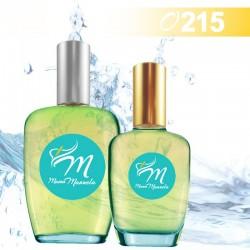 Perfume O215 - Aromática...
