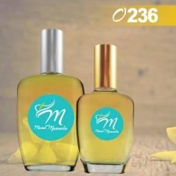 Perfume O236 - Incense &...