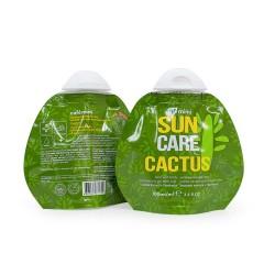 Aftersun con extracto de cactus