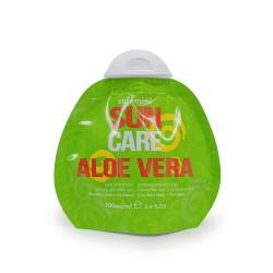 After sun con extracto de Aloe vera