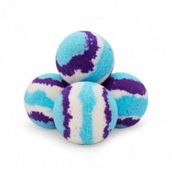 Bola de baño aroma ciruela