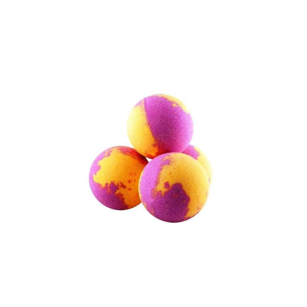 Bomba de baño aroma Flor de loto