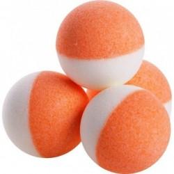 Bola de baño aroma mandarina