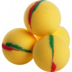 Bomba de baño aroma mango