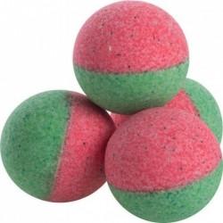 Bola de baño Sandía