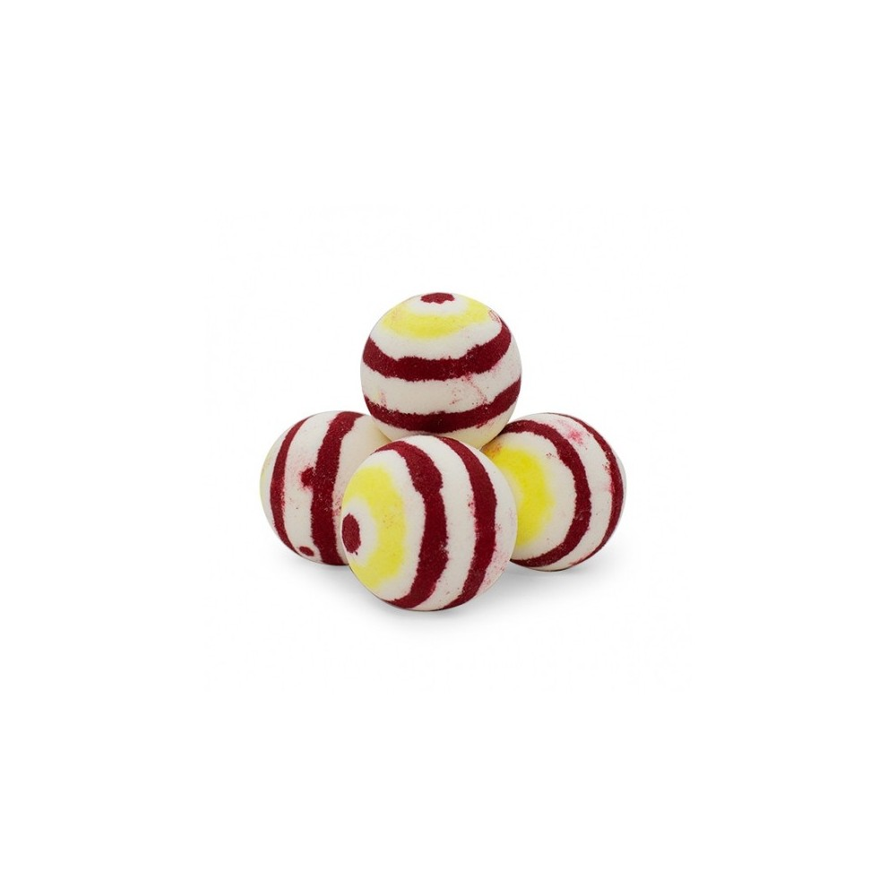 Bola de baño aroma jugo de pomelo