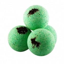 Bombas de baño aroma té verde