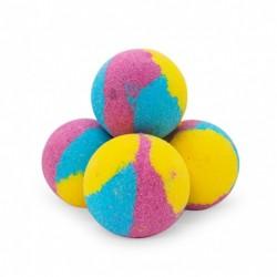 Bola de baño Candy