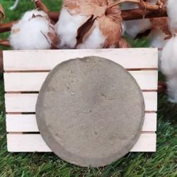 Jabón para uso facial, limpia, hidrata y nutre la piel