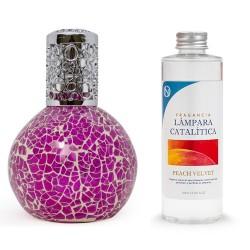 Elimina el mal olor de raíz con la lámpara catalítica