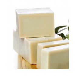 Jabón puro de aceite de oliva y karité
