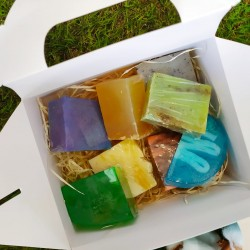 Soap Box Sorpresa - Caja de...