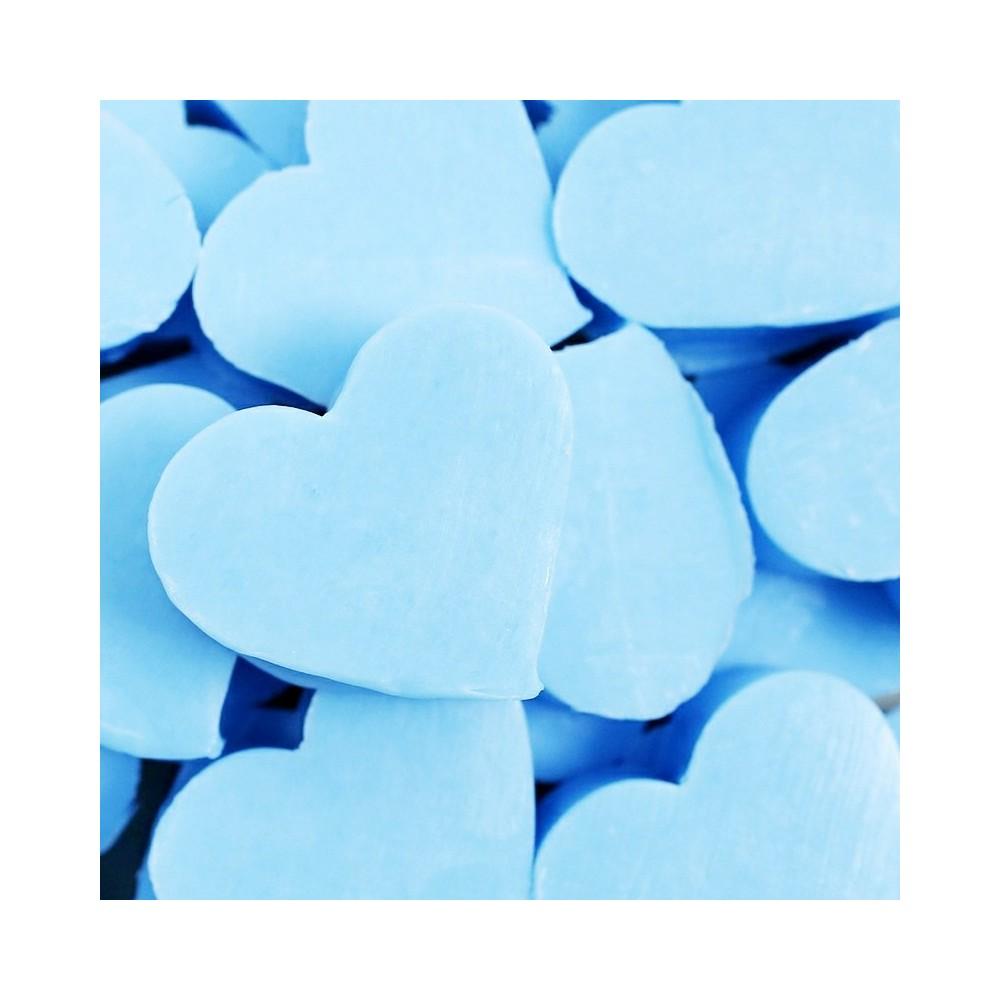 Jabón de glicerina aroma flor de loto