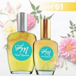 Fragancia floral para mujeres