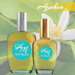 Fragancia de flor de azahar