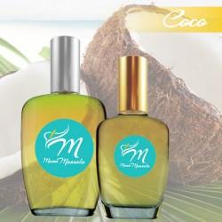 Fragancia de Coco, perfume natural