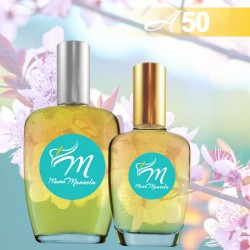 Perfume oriental floral a granel