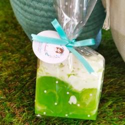 Jabón de glicerina para eventos