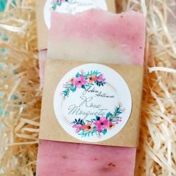 Jabón artesano  para regalo