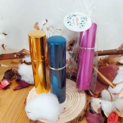 Perfumero de bolso para tus invitados