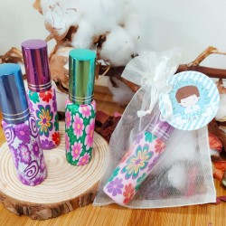 Perfumero como detalle de invitados