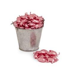 Perla de baño de aceite Rosas