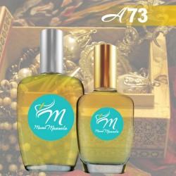 Perfume oriental para mujeres