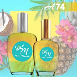 Perfume A74 - Floral Frutal...