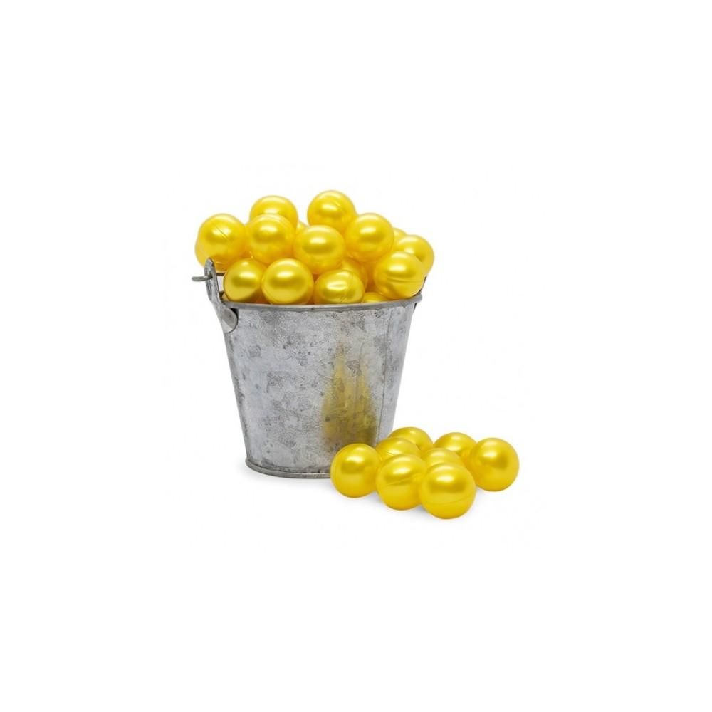 Perla de baño de aceite