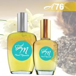 Agua de perfume para mujer