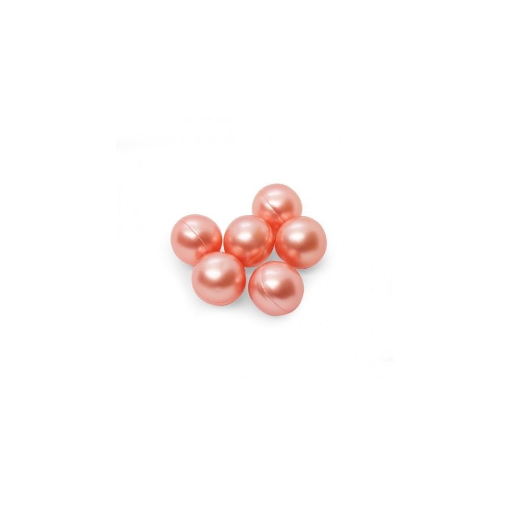Perla de aceite de rosas