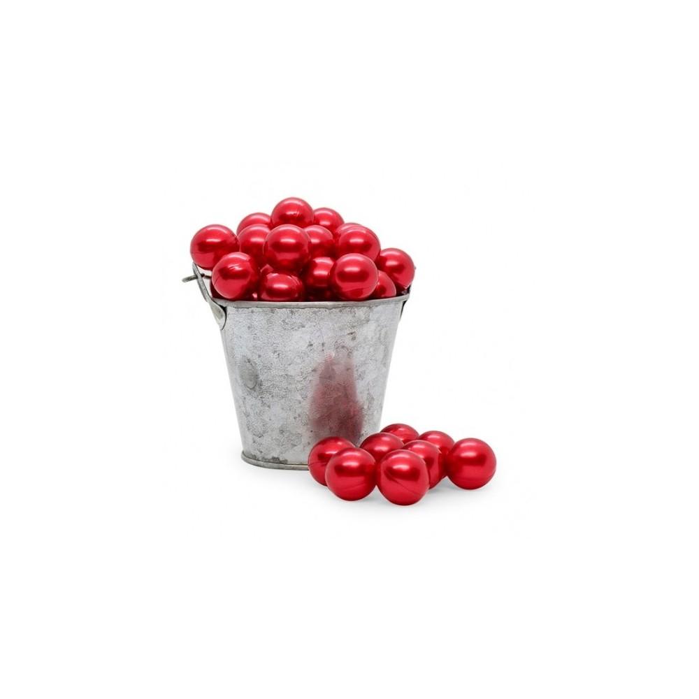 Perla de baño aroma fresas