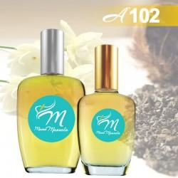 Perfume floral para los días de verano