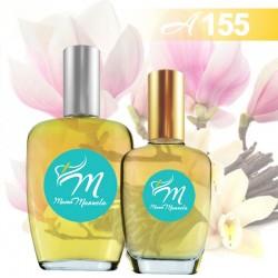 Perfume con nota principal de vainilla