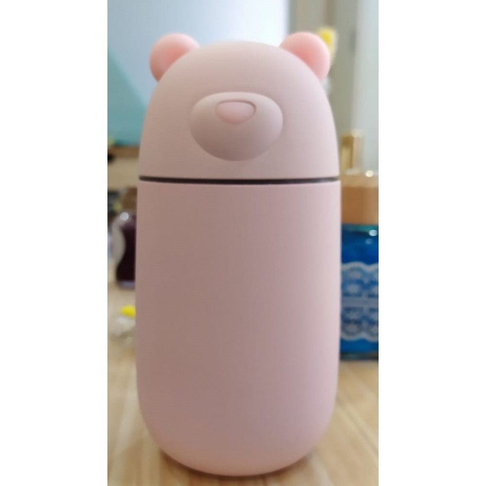 Brumizador rosa 280 ml