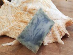 Jabón artesano de barros del mar muerto