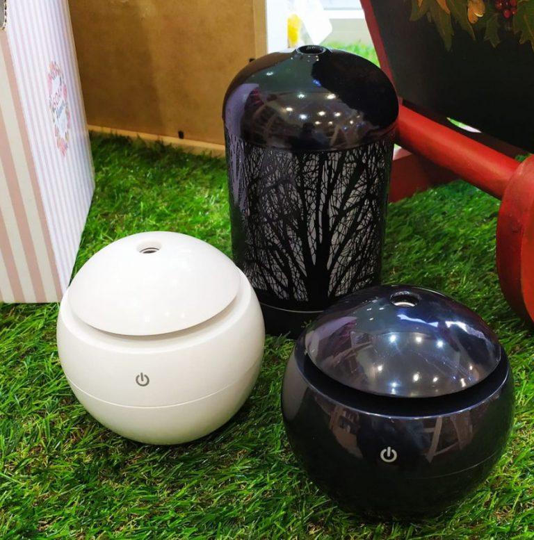 Difusores de Aroma que ambientan y decoran tu hogar al estilo Mamá Manuela