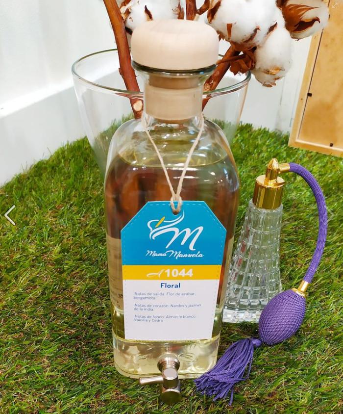 Uno de nuestros aromas preferidos para ella… ¿Qué opinas?