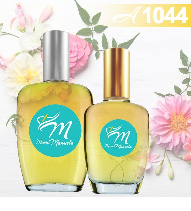 Nuevos Aromas Florales para Mujer de Mamá Manuela