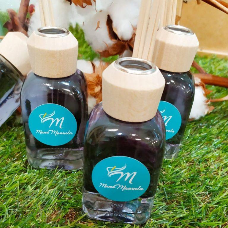 Armonía: nuestro mikado más especial para un hogar que huele a familia…