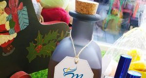 Perfumes de autor en Mamá Manuela