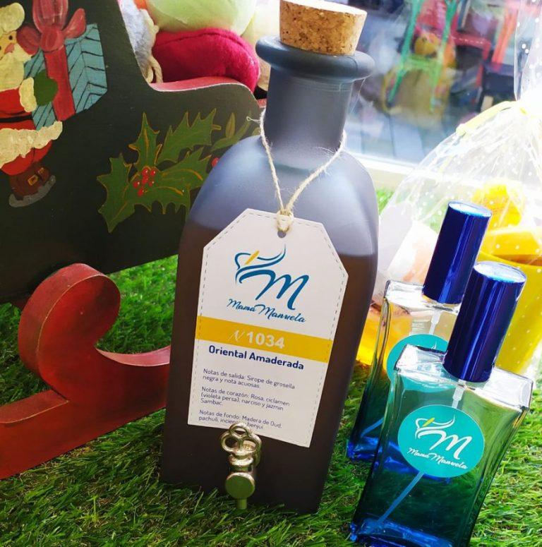 Nuevos Perfumes de Autor en Mamá Manuela: alta calidad que evoca a las grandes firmas