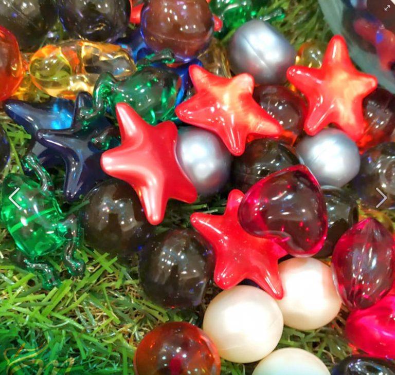 Perlas de Baño con aceites hidratantes: el mejor secreto para relajar y cuidar tu piel